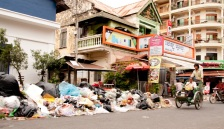 Common street scene