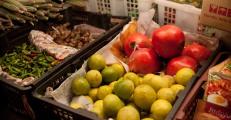 Loose produce