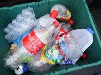 Curbside plastics