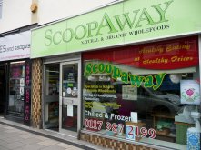 Scoop Away Gloster Road