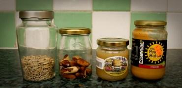 Re-using old jars